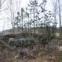 Kamień ogromnych rozmiarów - atrakcja turystyczna Tuliłowa