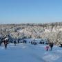 Wyciąg narciarski i nie tylko