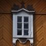 Drewniana zabudowa. Dom nr 31.