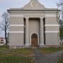 Zabytkowy kościół dominikanów, ob. fil. p.w. św. Jana Chrzciciela