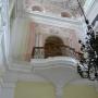 Hol w Pałacu Archimandrytów.