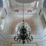 Pałac Archimandrytów- wnętrze.