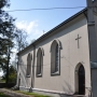 Zabytkowy zespół kościoła par. pw św. Antoniego Padewskiego