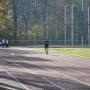 Stadion lekkoatletyczny 'Polonez' (dawniej Stadion Miejski)