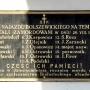 Pomnik ofiar mordu bolszewickiego w 1920r.