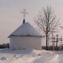 Kapliczka z XVIII wieku
