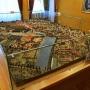 W muzeum można obejrzeć bardzo ciekawą makietę- centrum Białegostoku z okresu jego największego rozkwitu z II poł. XVIII w.