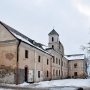 Klasztor dominikanów z 1759-94 roku.