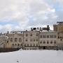 Klasztor żeński mniszek prawosławnych o wdzięcznej nazwie