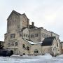 Klasztor żeński, tzw.