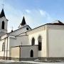 Kościół p.w. św. Jana Chrzciciela z 1877r.