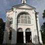 Kapliczka Najświętszej Marii Panny.