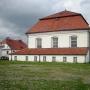 Wielka Synagoga z 1642r. Muzeum w Tykocinie.