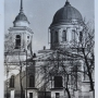 Sobór p. w. św. Mikołaja podczas okupacji. Ze zbiorów J. Murawiejskiego.