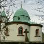 Cerkiew p.w. Św. Jana Chrzciciela - Świątynia Proroka Ilji