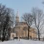 Kościół Św. Rocha.