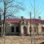 Dworzec PKP z 2 poł. XIXw