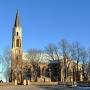 Kościół Znalezienia i Podwyższenia Krzyża Świętego