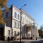 Dom Trębickiego z 1840r. Obecnie Wydział Ekonomiczny Uniwersytetu w Białymstoku.