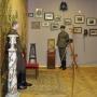 Muzeum Wojska w Białymstoku nie ogranicza się do ciekawych stałych ekspozycji ale systematycznie prezentuje wystawy czasowe. Na początku 2011 roku można było obejrzeć wystawę poświęconą słynnemu białostockiemu 42 Pułkowi Piechoty-