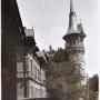 Carski pałac myśliwski