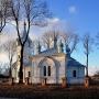 Cerkiew p.w. Podwyższenia Krzyża Świętego
