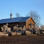 Kaplica cmentarna p.w. św. Archanioła Michała
