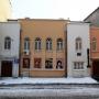 Galeria Slendzińskich, dawna synagoga Cytronów.