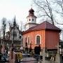 Kaplica cmentarna p.w. Wszystkich Świętych