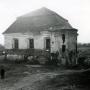 Wielka Synagoga na zdjęciu W. Paszkowskiego z 1957r.