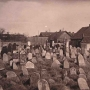 Cmentarz żydowski z 1890r