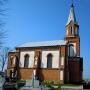 Kaplica cmentarza rzymsko-katolickiego