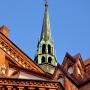 Katedra Wniebowzięcia NMP. Sanktuarium Matki Bożej Pocieszenia.