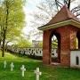 Lapidarium cmentarza ewangelicko- augsburskiego
