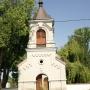Janów Podlaski - Zabytkowy kościół dominikanów, ob. fil. p.w. św. Jana Chrzciciela
