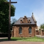 ŁOSICE - Kościół pw. św. Zygmunta Króla