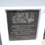 Łosice - pomnik unitów podlaskich