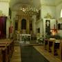 Pratulin - Zabytkowy kościół par. p.w. śś. Piotra i Pawła - Sanktuarium Męczenników Podlaskich