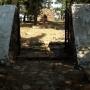 Zaczopki - Zabytkowy cmentarz pierwszowojenny