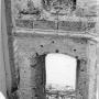 Ruiny Pałacu Branickich, stan z 1945 r. Zdjęcie Wł.Paszkowskiego.