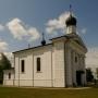 TERESPOL - Cerkiew św. ap. Jana Teologa.