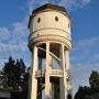 Wieża ciśnień z 1925r