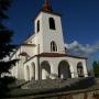 Zabytkowy kościół par. p.w. Świetej Trójcy
