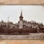 Zdjęcie wykonano na początku XX wieku za czasów Mikołaja II, ostatniego cara Rosji. Ze zbiorów Jana Murawiejskiego.