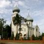 Cerkiew Matki Bożej Miłującej