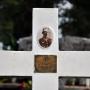 Jedna z 24 ofiar zamordowanych przez hitlerowców w 1944 roku.
