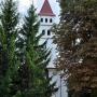 Kościół par. p.w. MB Anielskiej (1926- 1930r)