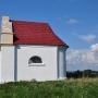 Kaplica św. Floriana z 1864 r.
