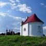 Kaplica św. Floriana i kościół p.w. św. Agnieszki.