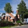 Kościół MB Anielskiej (1912-1920)